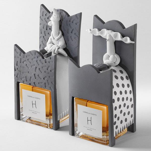 H Room Fragrance by Gabriella CHieffo