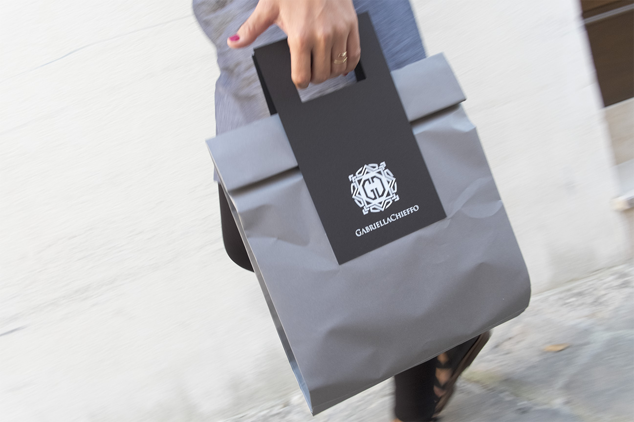 Promotional bag by Packaging Specialist